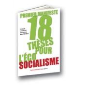 Premier Manifeste pour l'écosocialisme