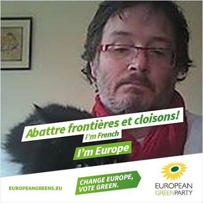 ER poster European Greens 2014
